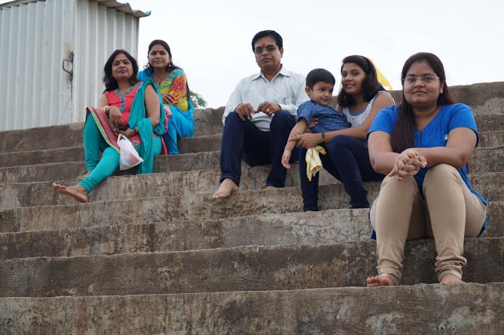 Omkareshwar and Hanmuntiya water resort - DSC07016.JPG