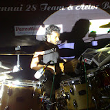 Drummer Sridhar Profile  (Photos Album)