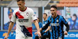Roulette Online - Inter untuk Sementara Rebut Capolista dari AC Milan