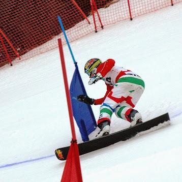 "Snowboard ""FIS EUROPACUP Finale 2015"" - Ratschings"