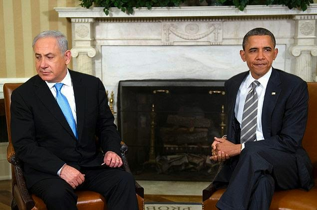 Israeli premier not looking for a fight with Obama
