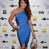 OIC - ENTSIMAGES.COM - Lizzie Cundy at the Zoom F1 - charity auction & reception London 16th January 2015 Photo Mobis Photos/OIC 0203 174 1069