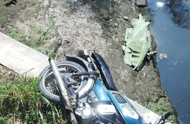 Berita foto video sinar ngawi terbaru: Inilah kronologinya saat ditemukannya mayat di bawah jembatan Plosorejo
