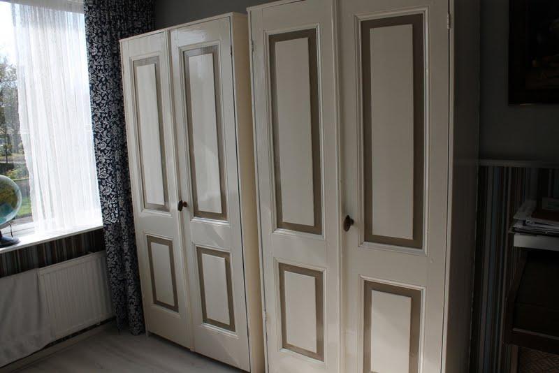 Slaapkamer Meubels Pimpen : Meubels pimpen deel 2 - welke creabea doet ...