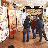 2013-03-21 Velikonoční výstava patchworku