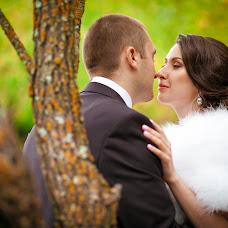 Wedding photographer Yuliya Nikitina (JuliyaNiki). Photo of 19.07.2017