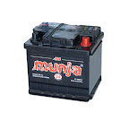 Akumulatori Munja 12V-50Ah