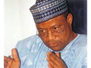 Babangida calls for restructuring of Nigeria