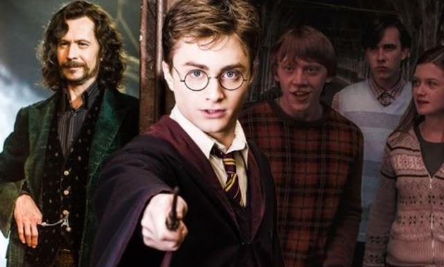 Como Harry Potter e a Ordem da Fênix perdeu dinheiro, apesar de ganhar quase US $ 1 bilhão