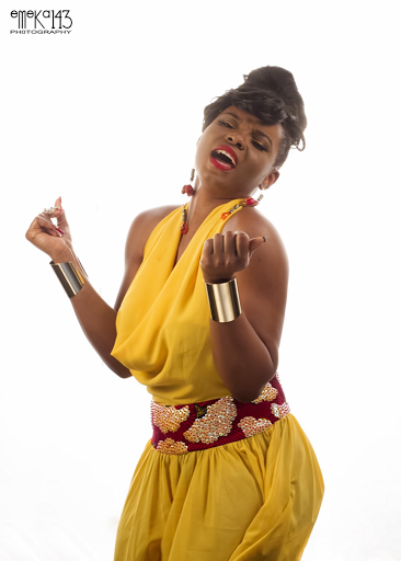 "GO BEHIND-THE-SCENES OF YEMI ALADE'S ""MARRY ME"" HIT MUSIC VIDEO"