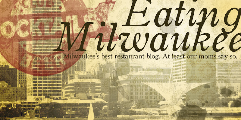 Eating Milwaukee