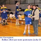 Seniors masculins 2 contre Gueugnon (02-02-13)