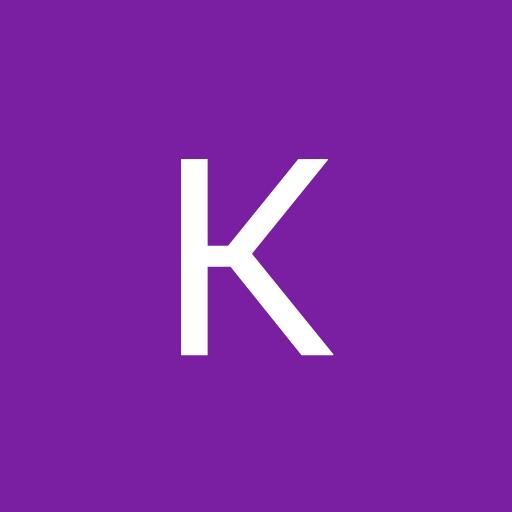 user K Holt apkdeer profile image