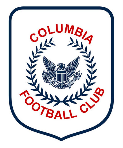 Columbia Football Club Logo