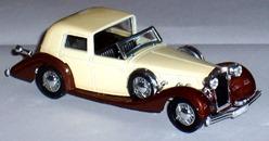4051 DELAGE D8-120 COUPE DE VILLE 1938