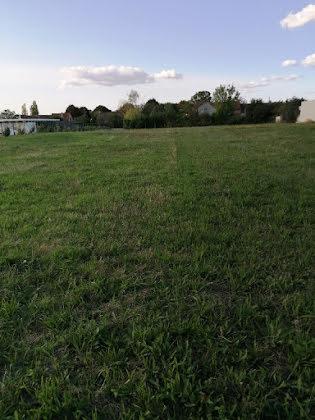 Vente terrain 1413 m2