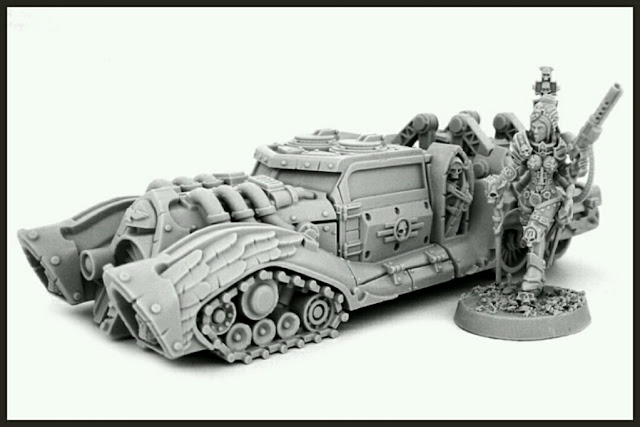 STRIKE CAR wargame exclusive