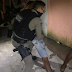 Polícia Militar encerra festa e apreende veículo com som automotivo em Santa Rita