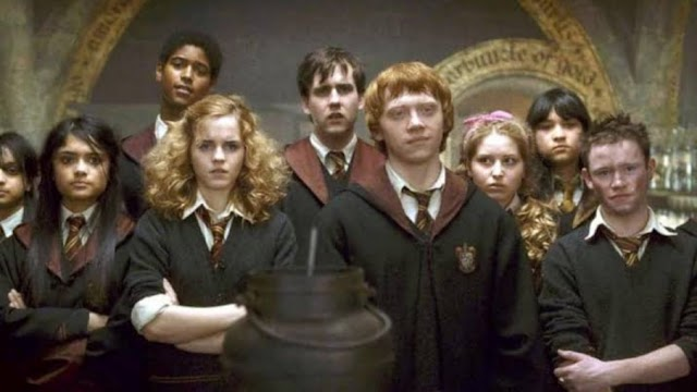 Acontecimentos no Mundo Mágico de Harry Potter em 18 de Setembro