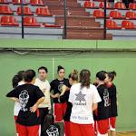 NBA-Claret Juvenil F
