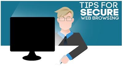 4 Safe Internet Browsing Tips for 2021