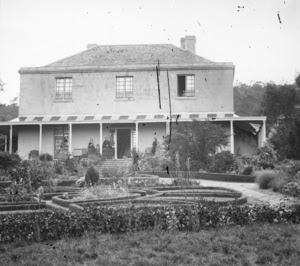 Summerhome, near Hobart