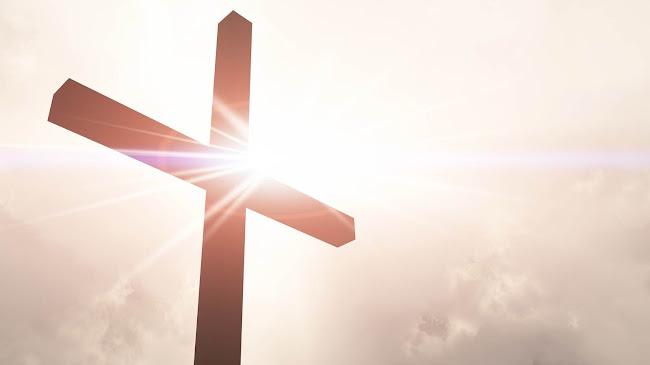Thiên Chúa tình yêu
