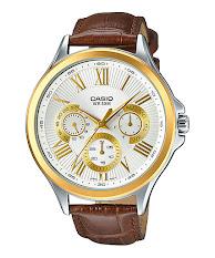 Casio Standard : A-168WECM
