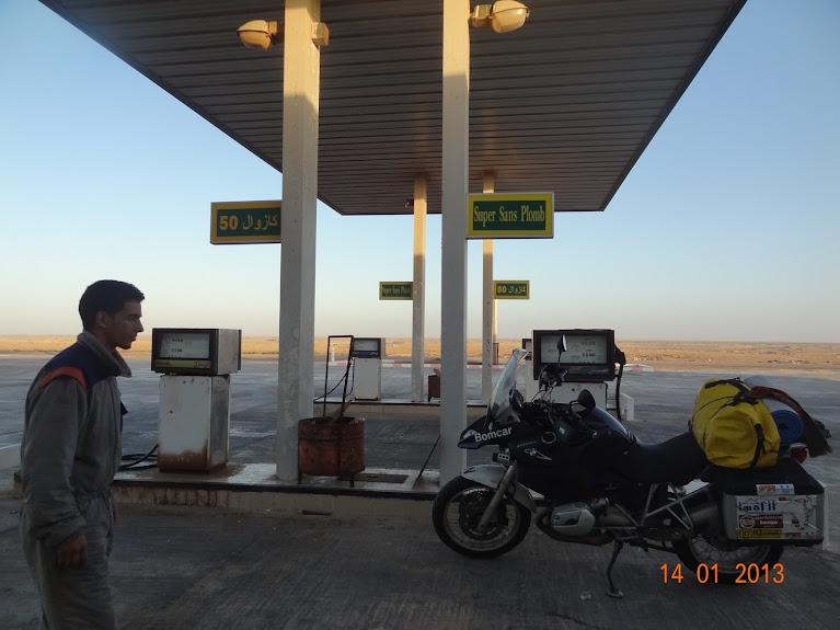 marrocos - Marrocos e Mauritãnia a Queimar Pneu e Gasolina - Página 6 DSC05866