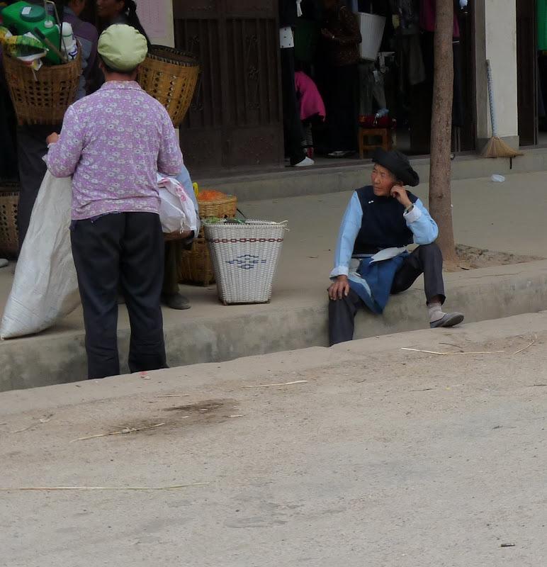 Chine. Yunnan .SHA XI et environs proches 1 - P1240601.JPG