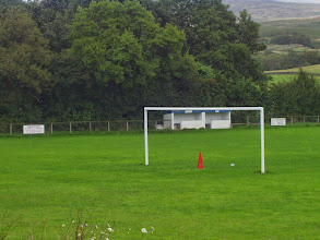 Photo: 29/08/06 - Ground photos taken at Bootle AFC, Cumbria (ex- West Lancashire League) - contributed by Mike Latham