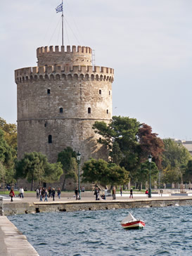 EABS International Meeting Thessaloniki 2011: Culture and ...