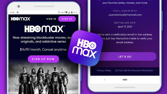 COMO TENER HBO MAX GRATIS EN LATINOAMERICA 2021 [TUTORIAL]