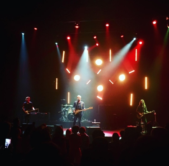 Todo sobre sting by jkasker concierto en l 39 olympia for Conciertos paris 2017