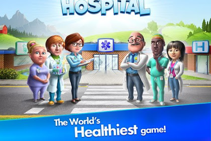 My Hospital v1.1.45 Full Apk Mod For Android