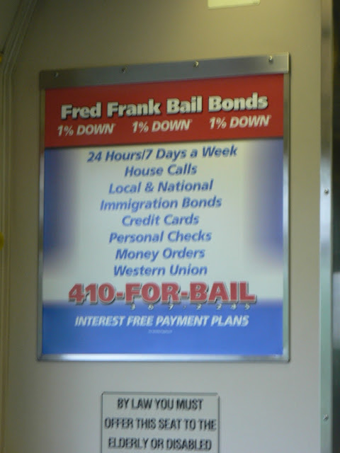 advertisement for bali bonds