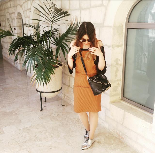 יום שישי בשמש בירושלים