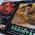 本日お借りしてきたパキスタン映画ふたつ。うっひょー、楽しみ!