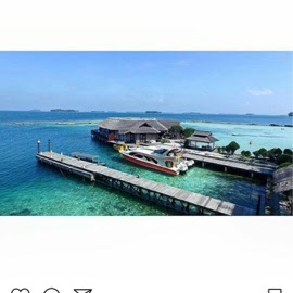 Liburan ke Pulau Seribu? Ngapain Aja ya disana?