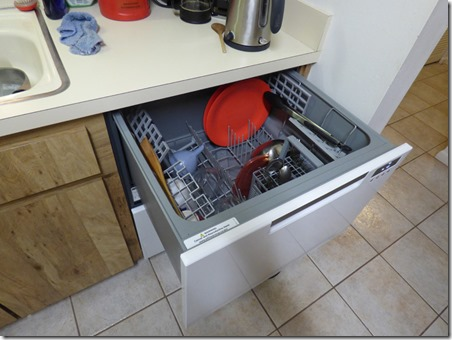 Fisher Pakel Dishwasher