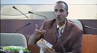 """Affaire de la sanction infligée à Tahar Missoum, dit le """"Spécifique:"""" Les députés évoquent une atteinte aux droits du parlementaire"""