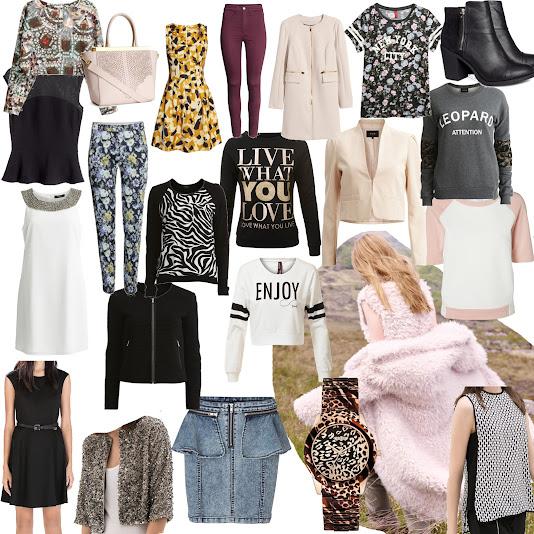 Herfst Fashion