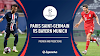 Watch Live Stream Match: PSG vs Bayern Munchen (UEFA CHAMPIONS LEAGUE)