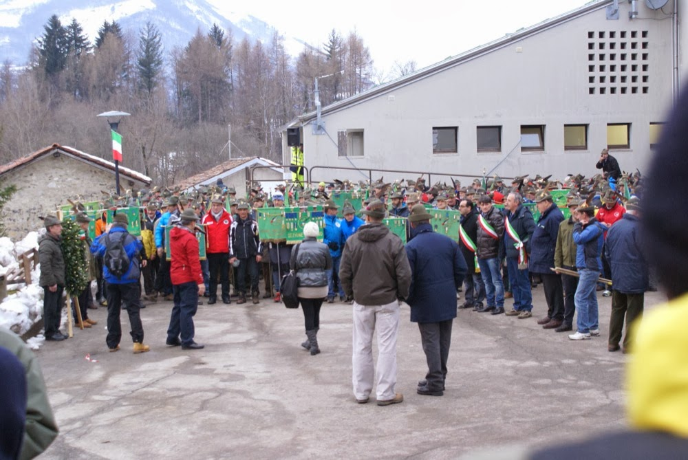 Campionato Nazionale ANA sci di fondo Piani di Bobbio - Campionati%2BNazionali%2BANA%2BBarzio%2Bapertura%2B7.JPG