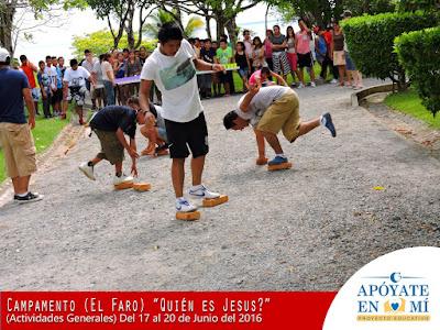 Campamento-2016-Quien-es-Jesus-Actividades-20