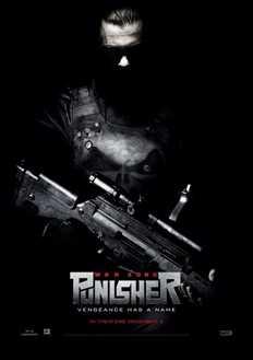 Punisher: War Zone - Kẻ Trừng Phạt: Vùng Chiến Sự