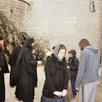 Игуман манастира Хиландара у Острогу