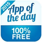 app of the day logo