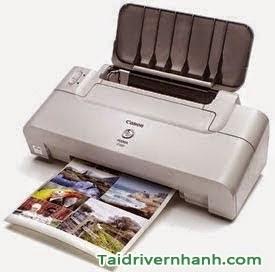 Tải driver máy in Canon PIXMA iP1600 – cách thêm máy in