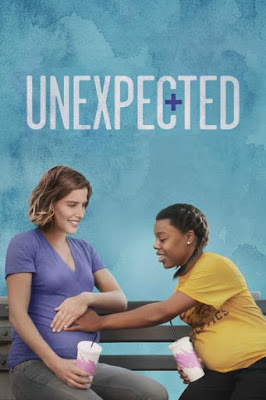 Unexpected (2015) BluRay 720p HD Watch Online, Download Full Movie For Free